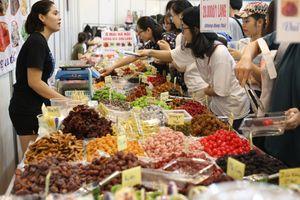 Dạo quanh lễ hội ẩm thực đường phố gần 1.000 món ngon ở Hà Nội
