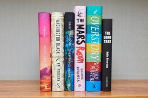 Những cuốn sách lọt vào vòng chung khảo giải Man Booker 2018