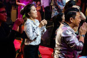Nghệ sĩ Việt tổ chức dâng hương, giỗ Tổ nghề ở Mỹ