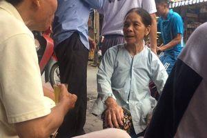 Có người nhận là mẹ của nạn nhân trong vụ cháy nhà Hiệp 'Khùng'