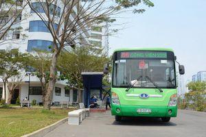 Đề xuất đổi lộ trình tuyến buýt số 11 ở Sài Gòn vì ế khách