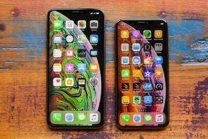 Bên trong iPhone XS và XS Max có gì?
