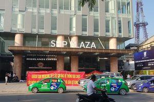 Chung cư SHP Plaza Hải Phòng: Cần có câu trả lời thỏa đáng cho cư dân