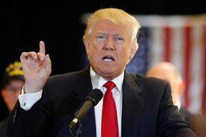 Ông Trump bất ngờ rút lại ý định công bố tài liệu mật về cuộc điều tra Nga