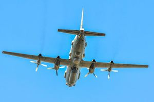 Israel nói Syria bắn 20 tên lửa vào trinh sát cơ Il-20 Nga