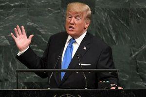 Ông Donald Trump sắp chủ trì phiên họp Hội đồng Bảo an Liên Hợp Quốc
