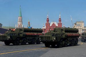 Nga: Mỹ trừng phạt nhằm triệt hạ 'đối thủ' trên thị trường vũ khí