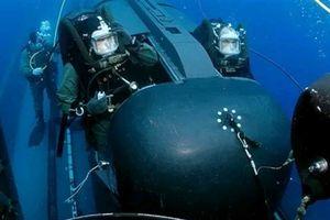 Lợi thế của tàu ngầm mini trong tác chiến hiện đại