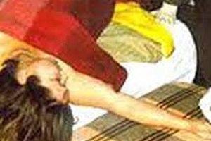 U50 chết lõa thể: Đem nữ trang của nạn nhân khoe