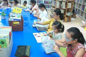 Đà Nẵng đi tìm Đại sứ văn hóa đọc