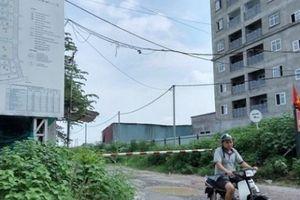 Licogi huy động 4.000 tỷ đồng 'giải cứu' dự án 14 năm bỏ hoang