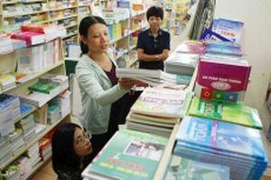 Cần thực hiện nghiêm các quy định liên quan sách giáo khoa