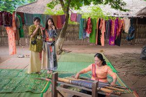 Trung thu với sắc màu văn hóa Ninh Thuận