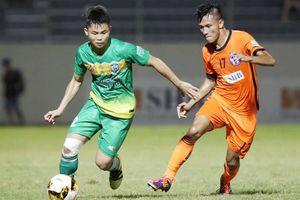 Vòng 24 V-League: Quá khó cho XSKT Cần Thơ