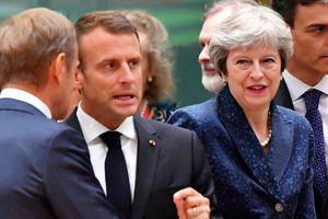 EU, Anh: Vẫn 'nói khó' vì Brexit