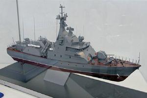 Cận cảnh biến thể mới nhất tàu tên lửa Molniya Việt Nam đang dùng