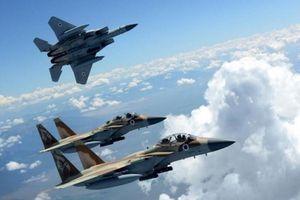 Thủ tướng Israel ra lệnh duy trì liên lạc với Nga tại Syria
