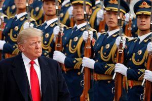 TT Trump dọa giáng thêm đòn thuế nếu Bắc Kinh dám đáp trả