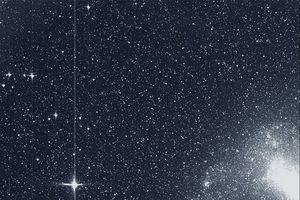 Những bức ảnh khoa học đầu tiên của sứ mệnh TESS