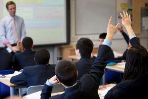 Vương quốc Anh: Trẻ em tị nạn chậm được tiếp cận giáo dục