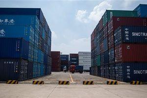 Căng thẳng leo thang, Trung Quốc hủy đàm phán thương mại với Mỹ