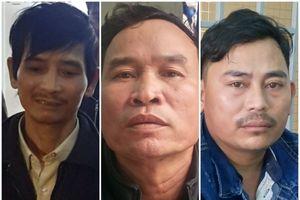 Đề nghị truy tố 3 'ông trùm' của 'thủ phủ' ma túy lớn nhất tại Quảng Nam