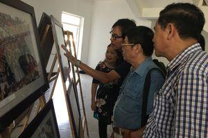 47 tác phẩm góp mặt tại Triển lãm ảnh báo chí 'Một ngày Việt Nam'
