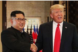 Mỹ khẳng định không nhượng bộ Triều Tiên