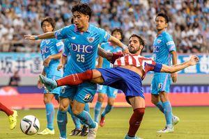 Lịch thi đấu, dự đoán tỷ số các giải bóng đá tại châu Á hôm nay 22.9