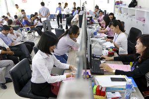 Hà Giang thí điểm hợp nhất các cơ quan Đảng và chính quyền