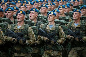Ukraine chấm dứt hiệp ước hữu nghị với Nga