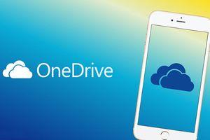 OneDrive trên iOS thêm tính năng 'ngày này năm xưa'
