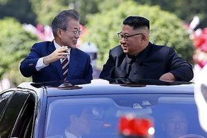 Hội nghị thượng đỉnh liên Triều lần 3: Điểm sáng mới trong quan hệ song phương