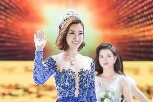 Hoa hậu Đỗ Mỹ Linh: Tôi sẽ không cố tình làm những điều khác biệt để trở nên nổi bật