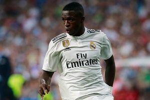 Real Madrid điền tên 'thần đồng' đắt nhất thế giới vào đội hình