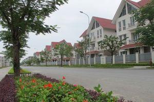 Điều chỉnh quy hoạch khu đô thị mới An Hưng