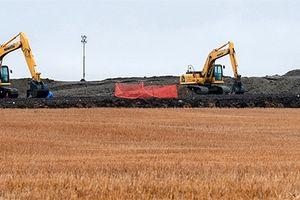 Mỹ khắc phục xong sự cố tràn dầu ở bang Bắc Dakota