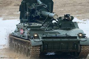 Truyền thông Mỹ nói Nga đang hồi sinh 'Nữ thần chiến tranh'