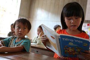 Bộ GD-ĐT yêu cầu thiết kế sách giáo khoa hạn chế tối đa việc học sinh ghi vào sách