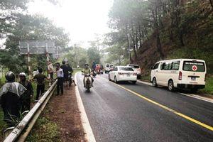 Nhảy thác mạo hiểm ở Đà Lạt, du khách Hàn Quốc tử vong