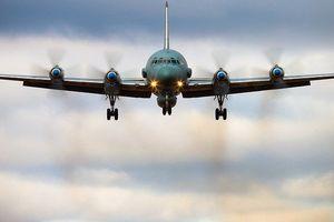 Tình hình Syria 22/9: Israel cung cấp bằng chứng Syria bắn hạ máy bay Nga