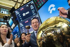 Dow Jones có tuần tăng điểm mạnh nhất trong 1 tháng rưỡi