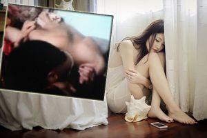 Lỡ duyên vì lộ clip sex với người yêu cũ