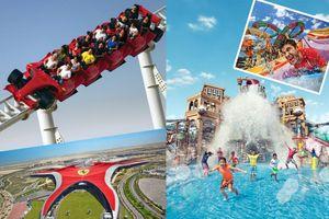 6 Lý do bạn nên đến 'thiên đường giữa hoang mạc' Dubai! (P.2)
