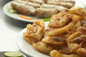 Món ăn kênh CNN khuyên du khách cần phải thử khi đến Hà Nội