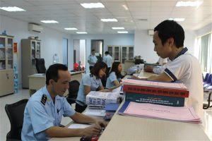 Đào tạo kỹ năng chuyên sâu cho CBCC hải quan về gia công, sản xuất XK