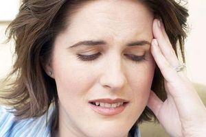 Thực hiện biện pháp này trong 2 phút là bạn có thể đánh bay đau đầu và đau nửa đầu nhanh chóng