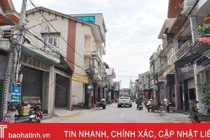 Xây dựng nông thôn mới: Lối đi nào cho 'phố cổ' Thạch Kim?