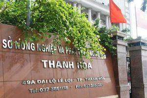 Thanh Hóa: Hàng loạt cán bộ tiếp tục bị kỷ luật