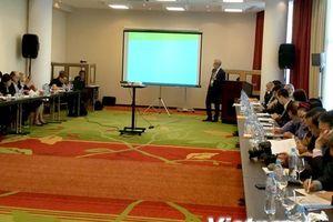 IADL khuyến nghị cơ chế hòa giải giải quyết tranh chấp ở Biển Đông